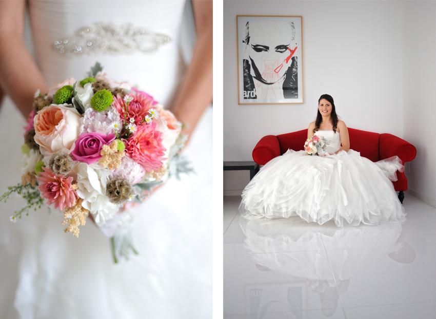 fotos casamento retrato noiva preparativos Hotel Vila de Obidos