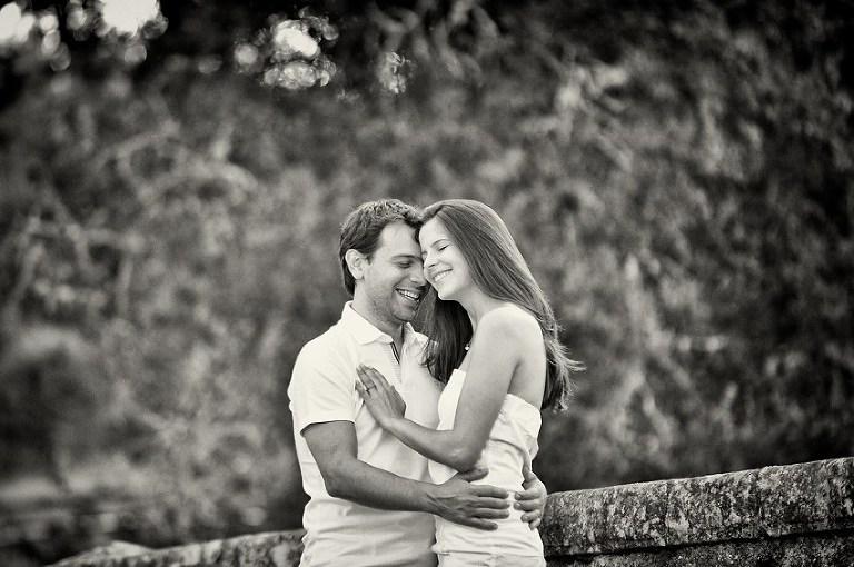 sessao fotos antes do casamento Foto de Sonho preto e branco fotografia magica romatico