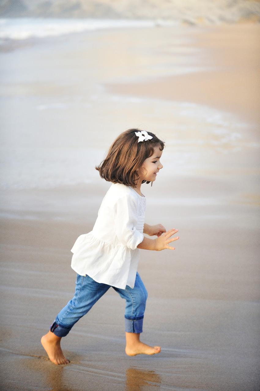 fotografias sessao familia em Sintra na Praia imagens Foto de sonho