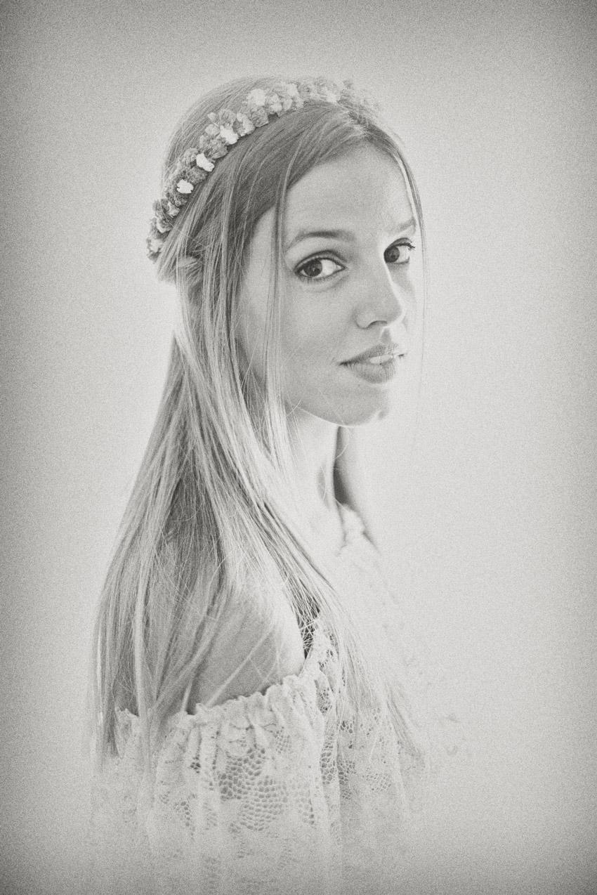 Inspiração Casamento fotos Noiva vestido romântico Bridal Dress Bohemian Chic Romantic Wedding inspiration